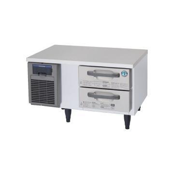 RTL-90DDF ドロワー冷蔵庫 ホシザキ 幅900 奥行750 容量45L