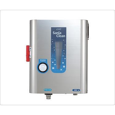 オーニット オゾン水生成装置 設置式 サニアクリーン SC-0410