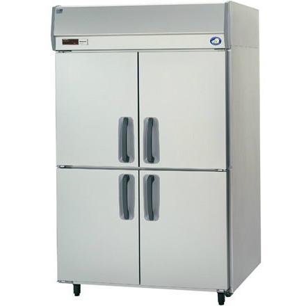 幅1200*奥行650 容量842L パナソニック 冷凍庫 SRF-K1261SA