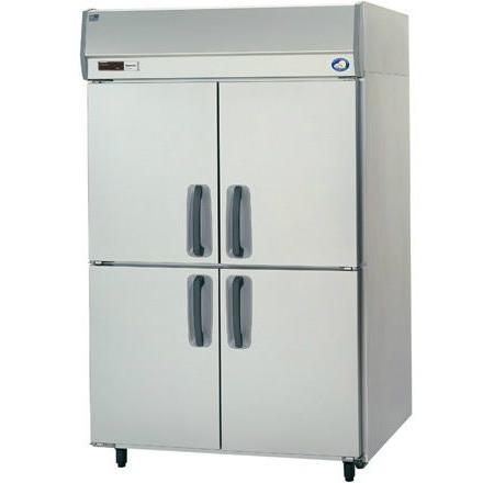 幅1200*奥行800 容量1081L パナソニック 冷凍庫 SRF-K1283SA