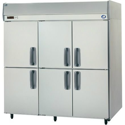 幅1785*奥行800 容量1659L パナソニック 冷凍庫 SRF-K1883A
