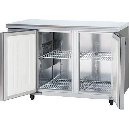 SUF-K1261A コールドテーブル冷凍庫 パナソニック 幅1200 奥行600 容量240L センターピラーあり