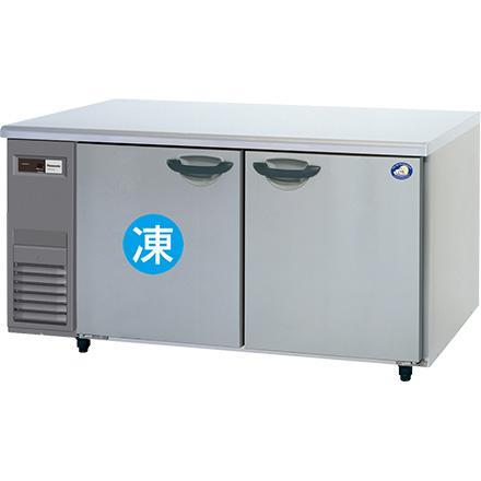 SUR-K1561CA コールドテーブル冷凍冷蔵庫 パナソニック 幅1500 奥行600 冷凍146L 冷蔵154L