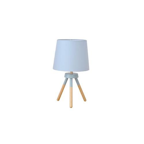 要在庫確認/照明 ELUX(エルックス) 照明 ELUX LuCerca 日本製 テーブルライト POOKY(ポーキー) ブルー 要在庫確認/照明 ELUX(エルックス) 照明 ELUX LuCerca 日本製 テーブルライト POOKY(ポーキー) ブルー