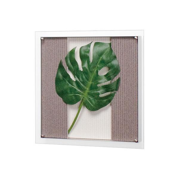 ベルク インテリアパネル インテリアデコ グリーン GR3106 室内 壁 インテリア おしゃれ 送料無料 室内 壁 インテリア おしゃれ 送料無料 緑 植物