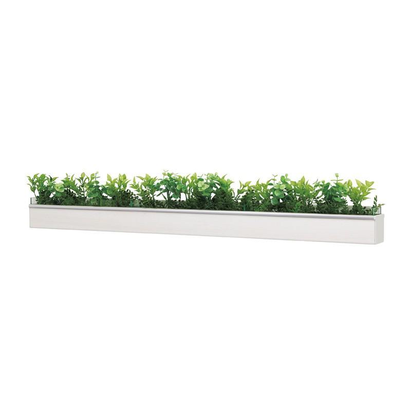 ベルク インテリアパネル グリーンポット デザインポット カップ付き GR4037 ベルク インテリアパネル グリーンポット デザインポット カップ付き GR4037 室内 壁 インテリア おしゃれ 送料無料 緑 植物