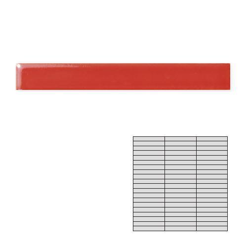 送料無料 TChic SWAN TILE タイル建材 屋内壁用 インテリアタイル preceraIP borderV(プリセラIPボーダーV) 100mmボーダー平 IP-11V