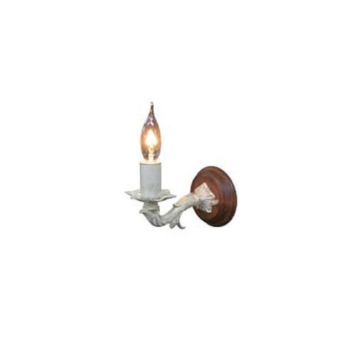照明器具 サンヨウ アンティーク調 屋内 リビング 廊下 シェード ランプ 真鍮 灯具 ウォールランプ FC-WW693R 送料無料