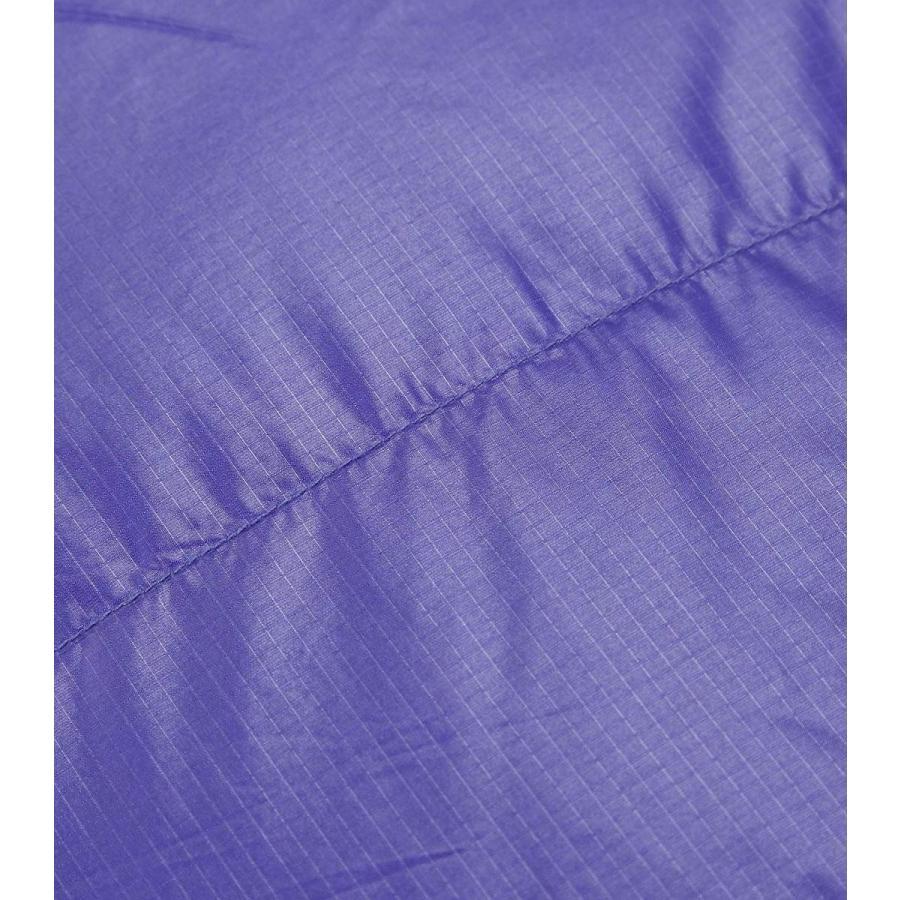 イスカ(ISUKA) 寝袋 エア450X ロイヤルブルー 最低使用温度-6度