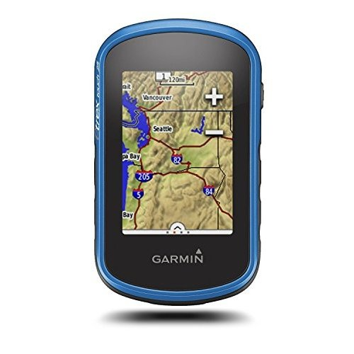 GARMIN(ガーミン) eTrex Touch 25 ハンディGPS 並行輸入品