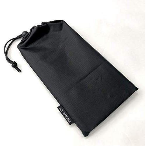 ANOBA(アノバ) ULソロテーブル パンチング (収納袋付き)