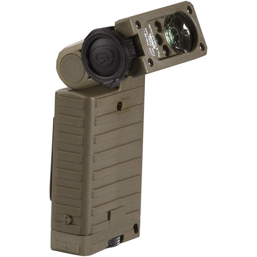 Streamlight ストリームライト SIDEWINDER Tactical Flashlight 14032 平行輸入