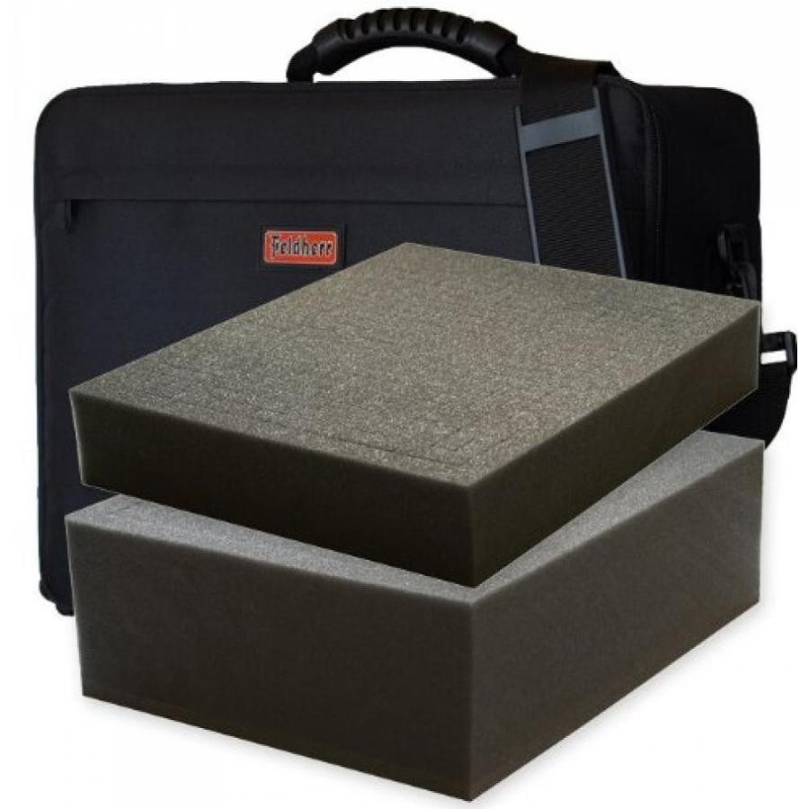 おもちゃミニチュア 模型 Feldherr MAXI Tabletop- and Hobbybag for Tanks, Monster, Miniatures and Tools 正規輸入品