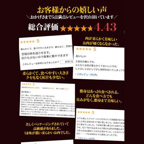 あぐー豚 豚肉 送料無料 しゃぶしゃぶ 豚 肉 切り落とし300g okami 13