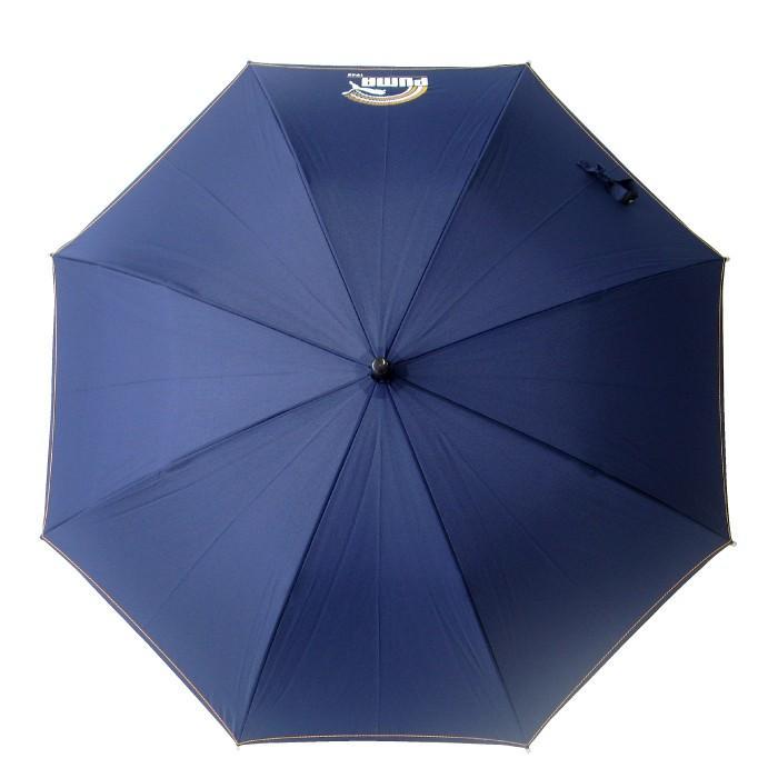 傘 キッズ プーマ 58cm ジャンプ傘 2色展開 適応身長:130〜145cm 送料無料|okamoto-kasa|02