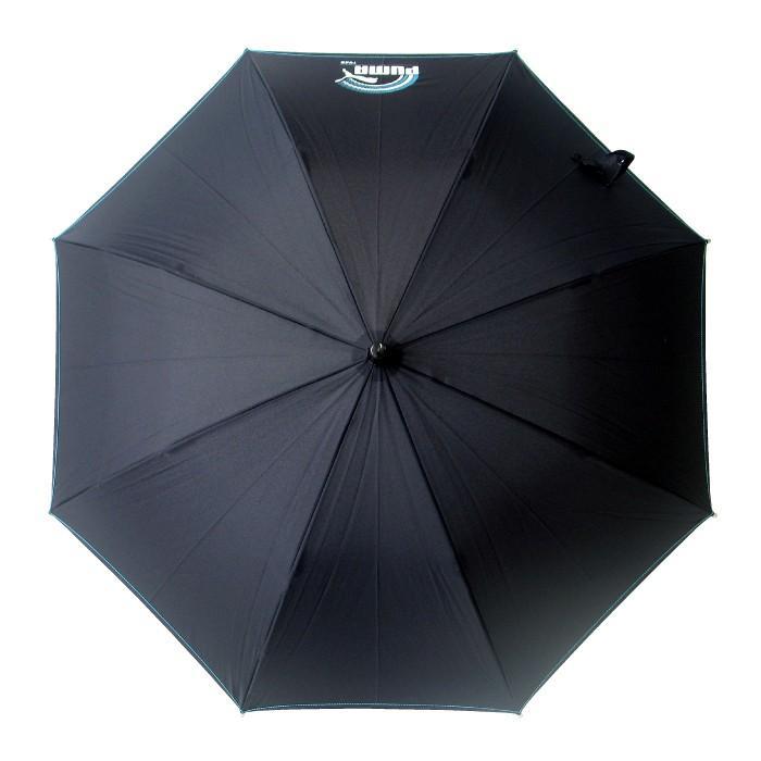 傘 キッズ プーマ 58cm ジャンプ傘 2色展開 適応身長:130〜145cm 送料無料|okamoto-kasa|06