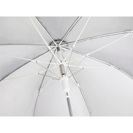 日傘 子供用 遮光率99% 遮熱 涼しい UVカット 晴雨兼用傘 撥水効果 水玉柄 55cm ジャンプ傘 送料無料 無料包装 無料誕生日メッセージカード付 okamoto-kasa 07