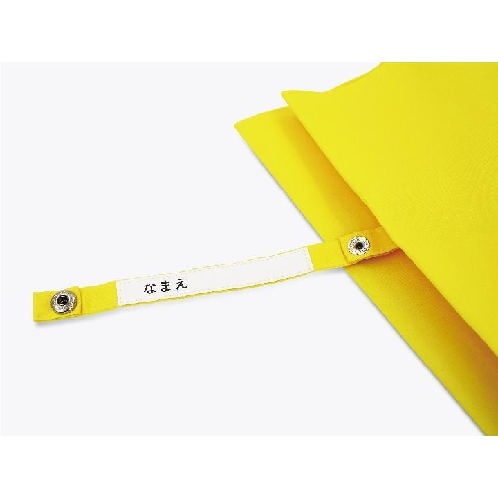 傘 子供用 花柄 周囲が見やすく安全性の高いビニール2駒窓付き 55cm ジャンプ傘 グラスファイバー骨 強い 丈夫 送料無料 無料包装 無料誕生日メッセージカード付|okamoto-kasa|13