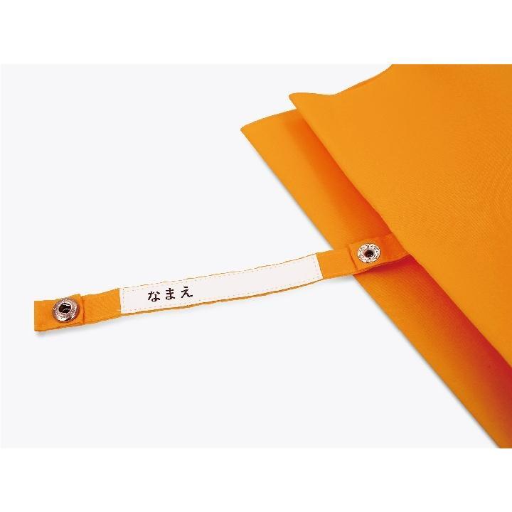 傘 子供用 花柄 周囲が見やすく安全性の高いビニール2駒窓付き 55cm ジャンプ傘 グラスファイバー骨 強い 丈夫 送料無料 無料包装 無料誕生日メッセージカード付|okamoto-kasa|18