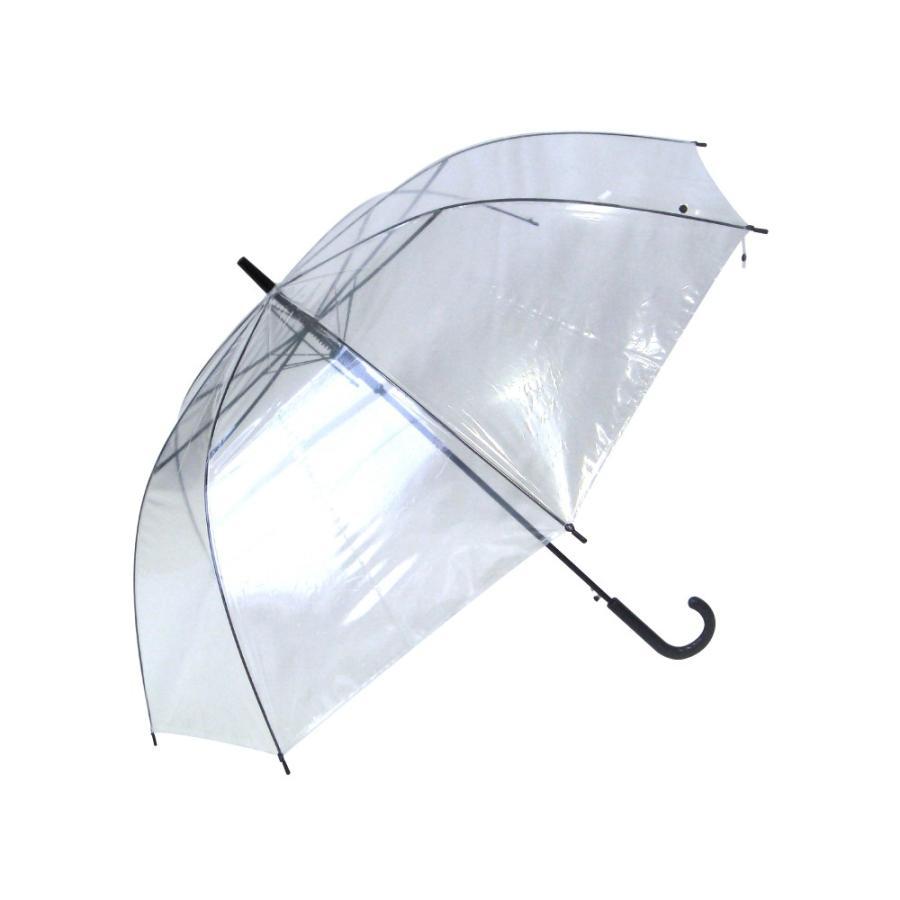 ビニール傘 ジャンプ 70cm 大きい傘 1本単価税込352円 送料無料 業務用 まとめ買い 36本セット 透明高品質ビッグサイズで荷物も濡れにくい|okamoto-kasa|04