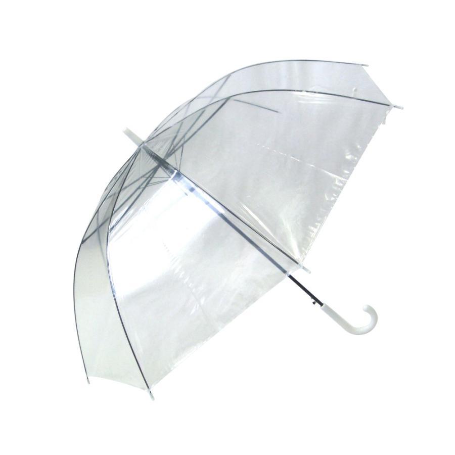 ビニール傘 ジャンプ 70cm 大きい傘 1本単価税込352円 送料無料 業務用 まとめ買い 36本セット 透明高品質ビッグサイズで荷物も濡れにくい|okamoto-kasa|05