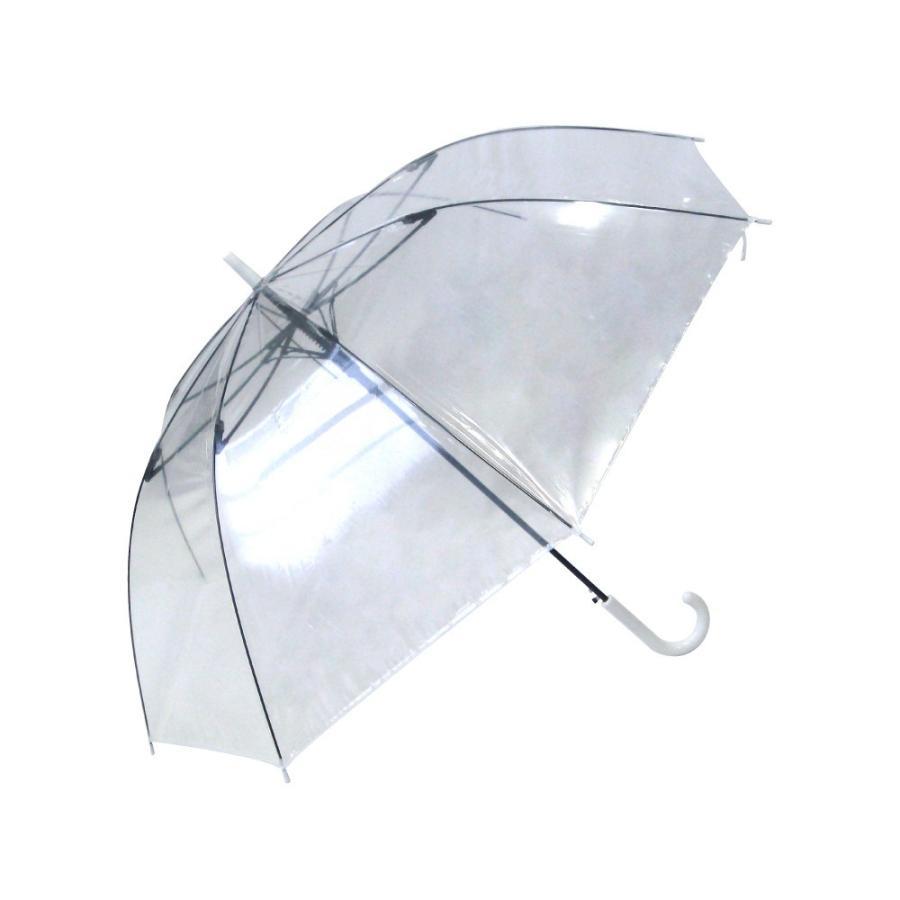 ビニール傘 ジャンプ 70cm 大きい傘 1本税込638円 送料無料  18本セット 反り返っても折れにくく風に強い耐風骨使用 高品質大きい傘で荷物も濡れにくい|okamoto-kasa|04