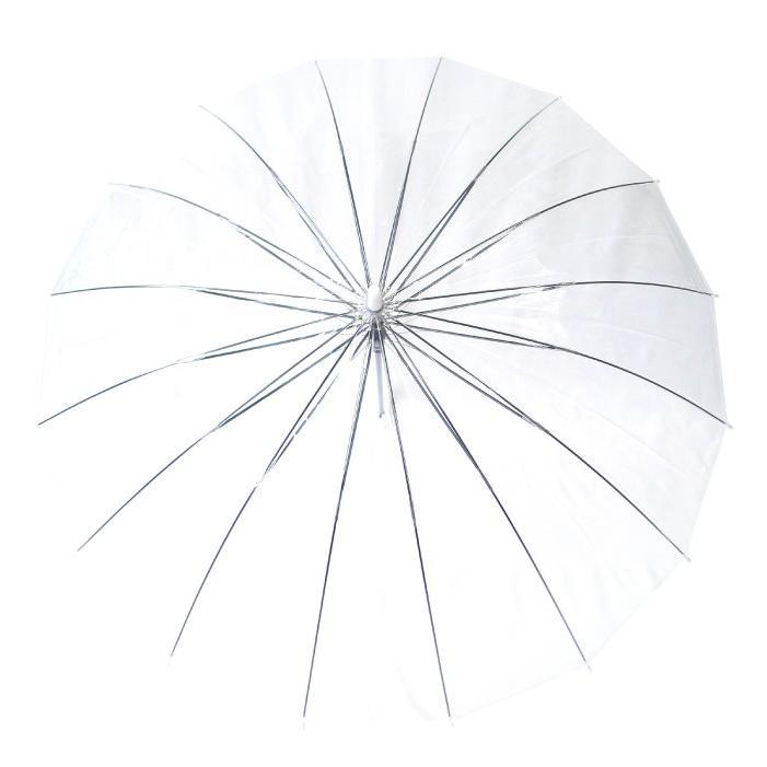 ビニール傘 グラスファイバー16本骨ジャンプ式 65cm 送料無料 6本セット業務用 まとめ買い okamoto-kasa 07