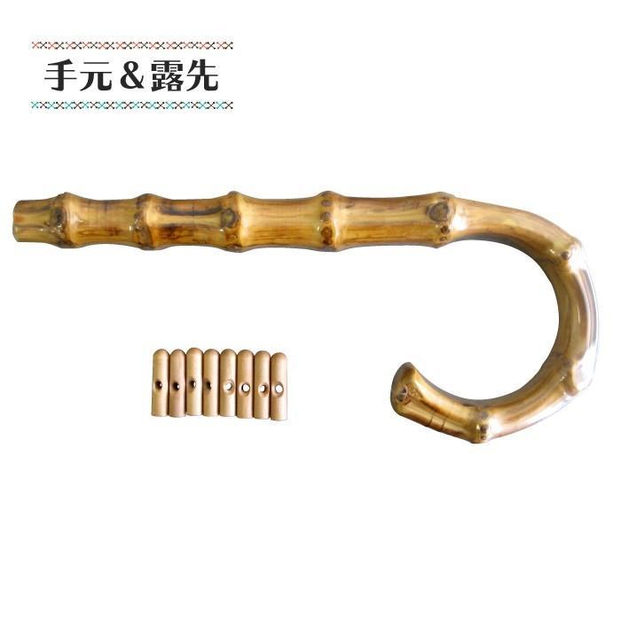 日傘キット 20組セット 手芸用品 竹手元 オリジナル傘を作れる 手作り50cmサイズ 送料無料 okamoto-kasa 02