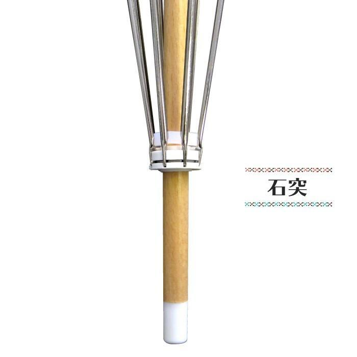日傘キット 20組セット 手芸用品 竹手元 オリジナル傘を作れる 手作り50cmサイズ 送料無料 okamoto-kasa 06