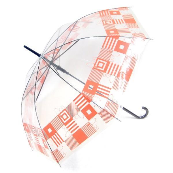 傘 レディース スヌーピー ビニール傘 キューブ柄 59cmジャンプ傘 送料無料|okamoto-kasa|12