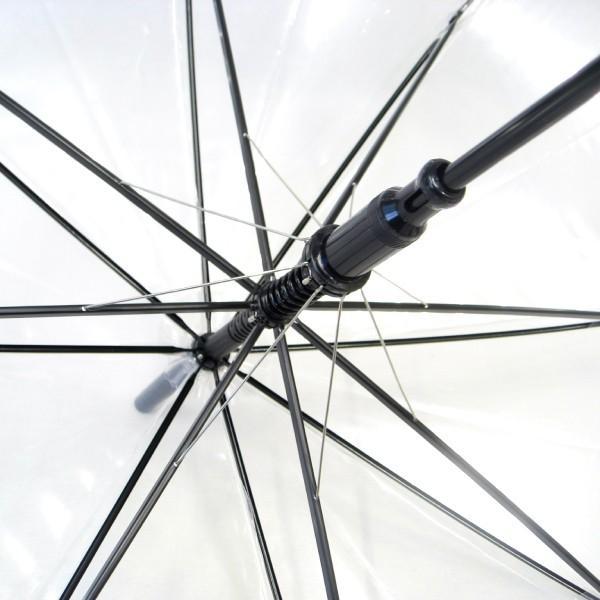 傘 レディース スヌーピー ビニール傘 キューブ柄 59cmジャンプ傘 送料無料|okamoto-kasa|11