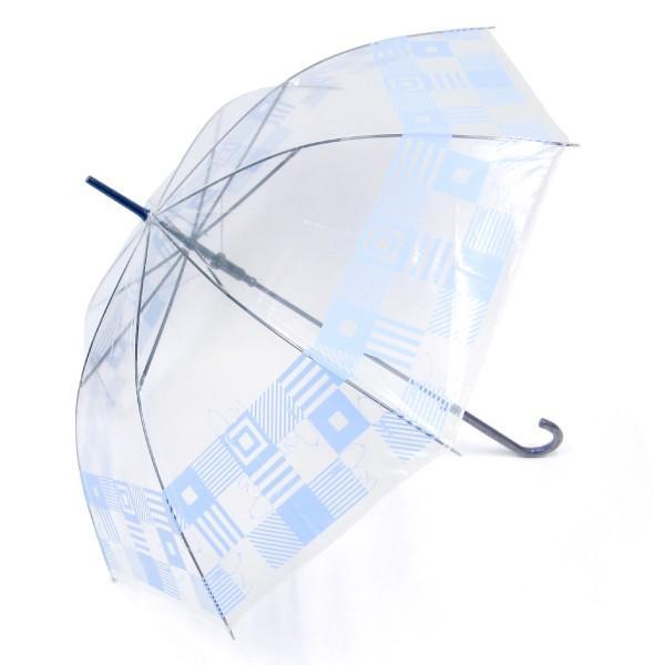 傘 レディース スヌーピー ビニール傘 キューブ柄 59cmジャンプ傘 送料無料|okamoto-kasa|13