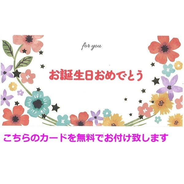 アルファベットで名入可能 傘 レディース 高級感のあるサテン生地に花柄プリント 16本骨 60cm ジャンプ傘 無料包装 母の日 誕生日カード付 送料無料 okamoto-kasa 18