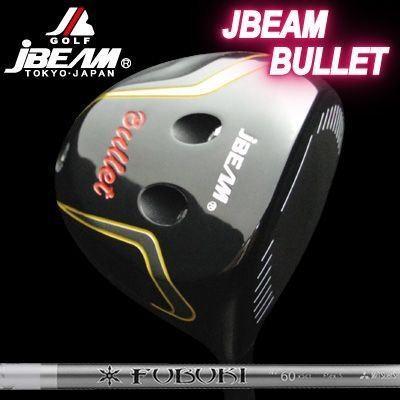 【限定特価】 (カスタムモデル) JBEAM Ai BULLET バレット DRIVER Fubuki | Ai | ジェイビーム バレット ドライバー フブキ Ai, タヌママチ:1da0cebd --- airmodconsu.dominiotemporario.com