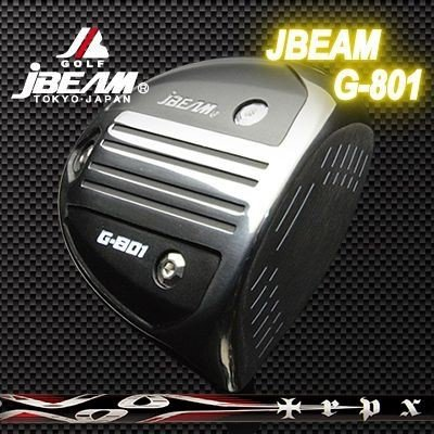 【メール便不可】 (カスタムモデル) JBEAM ドライバー G-801 DRIVER TRPX JBEAM X-Line Concept Concept | ジェイビーム G-801 ドライバー トリプルエックス Xラインコンセプト, 安全靴作業用品わくわくサンライズ:a112459b --- airmodconsu.dominiotemporario.com