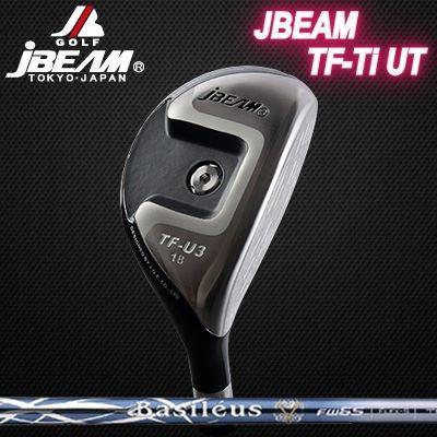 激安大特価! (カスタムモデル) JBEAM TF-Ti UTILITY JBEAM BASILEUS UTILITY SPADA TF-Ti | ジェイビーム TF-Ti ユーティリティ バシレウス スパーダ, 釣具の三平:4d826804 --- airmodconsu.dominiotemporario.com