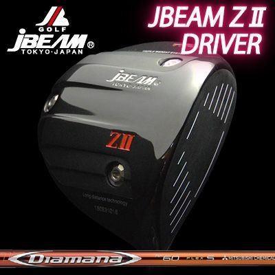 ファッションデザイナー (カスタムクラブ)ジェイビーム ドライバー Z2 ドライバー ディアマナ Z2 ディアマナ RF, BEES HIGH:f5cac65b --- airmodconsu.dominiotemporario.com