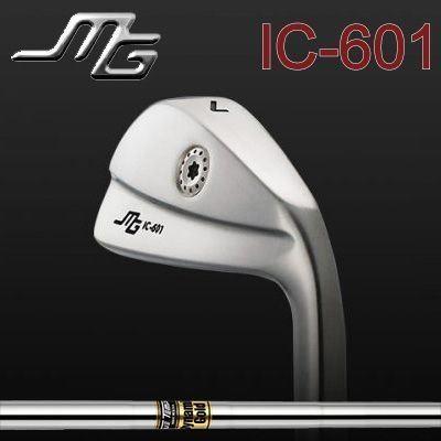 (カスタムモデル) MIURA IC-601 Iron Dynemic Gold | 三浦技研 IC-601 アイアン ダイナミックゴールド
