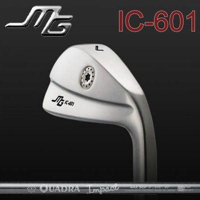 (カスタムモデル) MIURA IC-601 Iron Impact Iron | 三浦技研 IC-601 アイアン インパクトアイアン