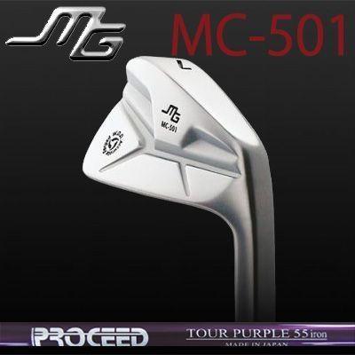 【本日特価】 (カスタムモデル) MIURA MC-501 Iron PROCEED TOUR PURPLE 55i | 三浦技研 MC-501 アイアン プロジード ツアーパープル 55i, おしゃれMarket f777e659