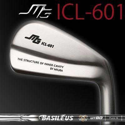 品質が完璧 (カスタムモデル) ICL-601 MIURA ICL-601 MIURA UT BASILEUS | UT | 三浦技研 ICL-601 ユーティリティ バシレウス ユーティリティー, オカモク:50c85cfc --- airmodconsu.dominiotemporario.com