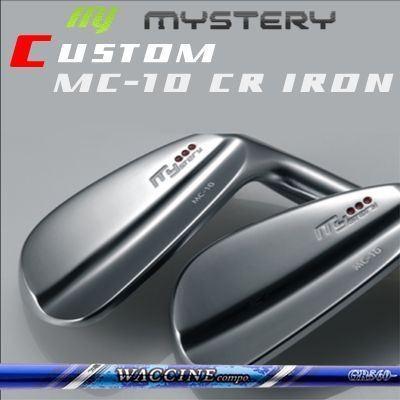 贅沢屋の (カスタムモデル) The GR-560 アイアン MYSTERY MC-10 アイアン CR IRON WACCINE COMPO GR-560 Iron | ミステリー MC-10 CR アイアン ワクチンコンポ GR-560 アイアン, チクサク:963e935a --- airmodconsu.dominiotemporario.com