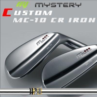 堅実な究極の (カスタムモデル) The MYSTERY MC-10 GS95 CR IRON The GS95 | | ミステリー MC-10 CR アイアン GS95, インポート雑貨:fd5afb1c --- airmodconsu.dominiotemporario.com