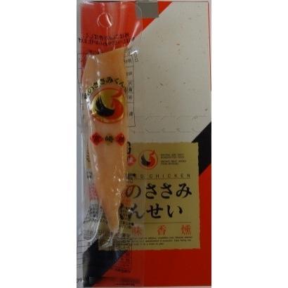 雲海物産 鶏のささみくんせい20g×10本 okashi-com