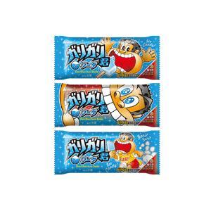 ガリガリ君 ソーダ 32本+1本入り 赤城乳業 - お菓子のおいしい空気 ヤフー店