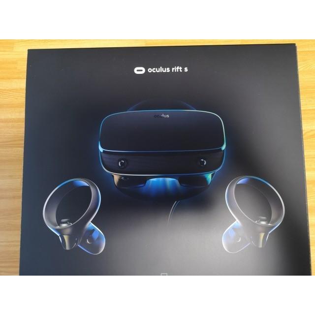 ほぼ新品 Oculus Rift S okashop 02