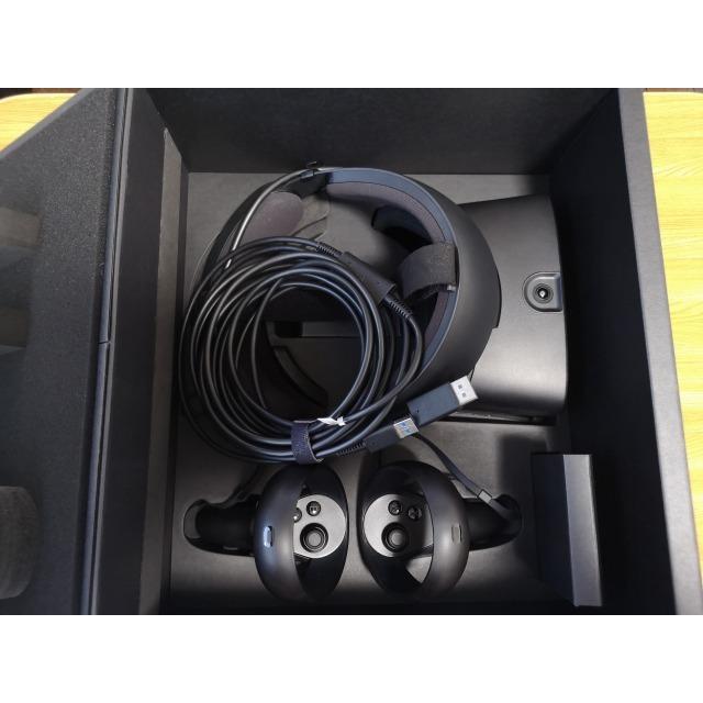 ほぼ新品 Oculus Rift S okashop 03