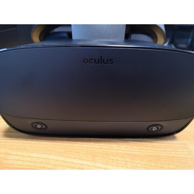 ほぼ新品 Oculus Rift S okashop 06