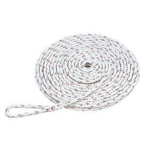 スパンエステル ロープ 3つ打 10Φ 200m