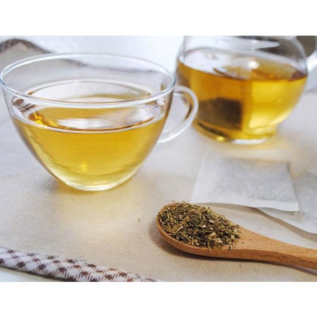 沖縄産100%モリンガ「琉球新美茶」30包入り〔ポスト投函お届け〕|okiken|02